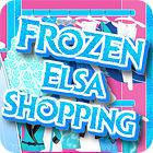 Frozen — Elsa Shopping παιχνίδι