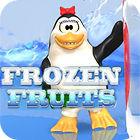 Frozen Fruits παιχνίδι