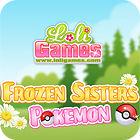 Frozen Sisters - Pokemon Fans παιχνίδι