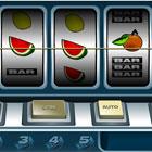 Fruit machine παιχνίδι