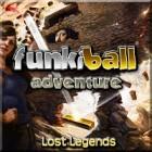 Funkiball Adventure παιχνίδι