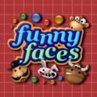 Funny Faces παιχνίδι