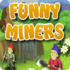 Funny Miners παιχνίδι