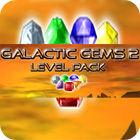 Galactic Gems 2 παιχνίδι