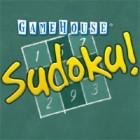 Gamehouse Sudoku παιχνίδι
