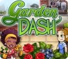 Garden Dash παιχνίδι