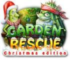 Garden Rescue: Christmas Edition παιχνίδι