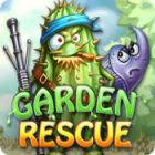 Garden Rescue παιχνίδι