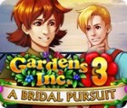 Gardens Inc. 3: Bridal Pursuit παιχνίδι