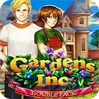 Gardens Inc. Double Pack παιχνίδι