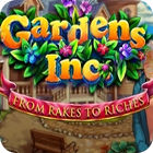 Gardens Inc: From Rakes to Riches παιχνίδι