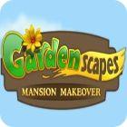 Gardenscapes: Mansion Makeover παιχνίδι
