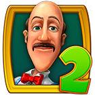 Gardenscapes 2 παιχνίδι