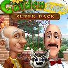 Gardenscapes Super Pack παιχνίδι