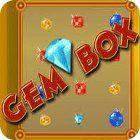 Gem Box παιχνίδι