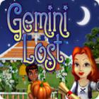 Gemini Lost παιχνίδι