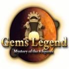 Gems Legend παιχνίδι
