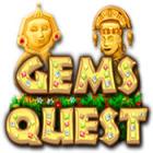 Gems Quest παιχνίδι