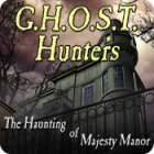 G.H.O.S.T. Hunters: The Haunting of Majesty Manor παιχνίδι