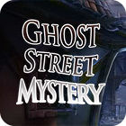 Ghost Street Mystery παιχνίδι