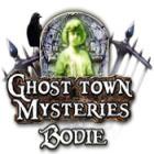 Ghost Town Mysteries: Bodie παιχνίδι