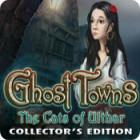 Ghost Towns: The Cats of Ulthar Collector's Edition παιχνίδι