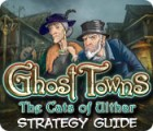 Ghost Towns: The Cats of Ulthar Strategy Guide παιχνίδι