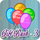Gift Rush  3 παιχνίδι