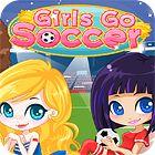 Girls Go Soccer παιχνίδι