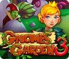 Gnomes Garden 3 παιχνίδι