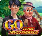 GO Team Investigates: Solitaire and Mahjong Mysteries παιχνίδι