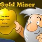 Gold Miner παιχνίδι