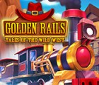 Golden Rails: Tales of the Wild West παιχνίδι
