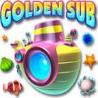 Golden Sub παιχνίδι