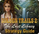 Golden Trails 2: The Lost Legacy Strategy Guide παιχνίδι