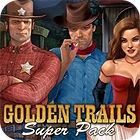 Golden Trails Super Pack παιχνίδι