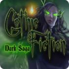 Gothic Fiction: Dark Saga παιχνίδι