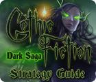 Gothic Fiction: Dark Saga Strategy Guide παιχνίδι