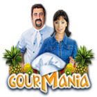 Gourmania παιχνίδι