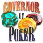 Governor of Poker παιχνίδι