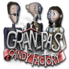 Grandpa's Candy Factory παιχνίδι