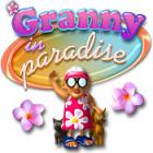 Granny In Paradise παιχνίδι