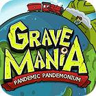 Grave Mania 2: Pandemic Pandemonium παιχνίδι