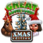 Great Adventures: Xmas Edition παιχνίδι