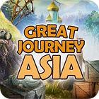Great Journey Asia παιχνίδι