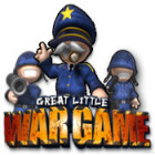 Great Little War Game παιχνίδι