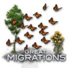 Great Migrations παιχνίδι