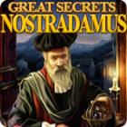 Great Secrets: Nostradamus παιχνίδι