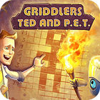 Griddlers: Ted and P.E.T. παιχνίδι