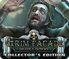 Grim Facade: A Deadly Dowry Collector's Edition παιχνίδι